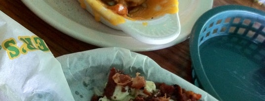 Snuffers is one of * Gr8 Burgers—Juicy 1s In The Dallas/Ft Worth Area.
