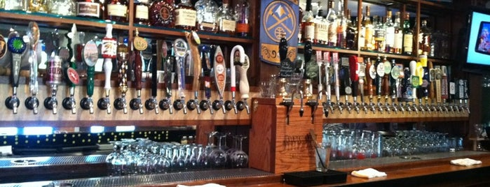 Backcountry Pizza & Tap House is one of Best Breweries in the World.