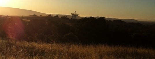 "Stanford Dish Trail is one of The Perfect ""Mom-in-Town"" Activities (Bay Area)."
