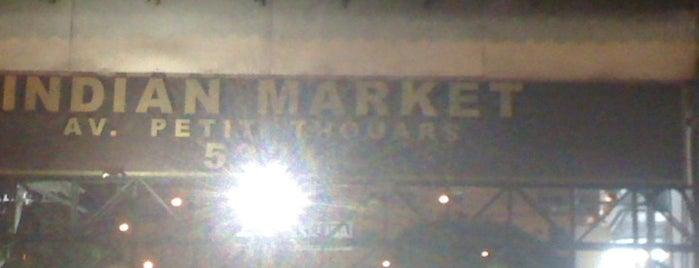 "Inka Market is one of Shopping ""Info llama""."