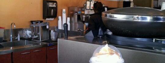 Starbucks is one of João Pedro'nun Beğendiği Mekanlar.