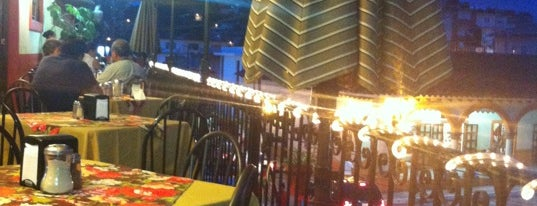 Restaurant Plaza Pardo is one of Max 님이 좋아한 장소.