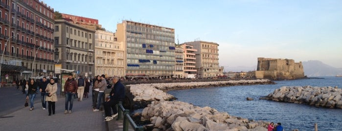 Lungomare di Napoli is one of Neapol.