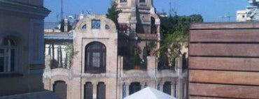 Hotel de las Letras is one of MAD x2.