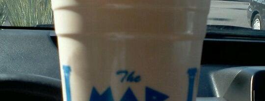 Mad Greek Cafe is one of Sara 님이 좋아한 장소.