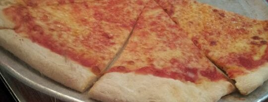 Sal & Carmine's Pizza is one of Pizza-To-Do List.