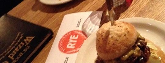 Rye Delicatessen is one of Best Spots in Minneapolis, MN!.