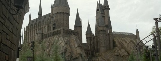 Universal's Islands of Adventure is one of Best Places to Check out in United States Pt 1.