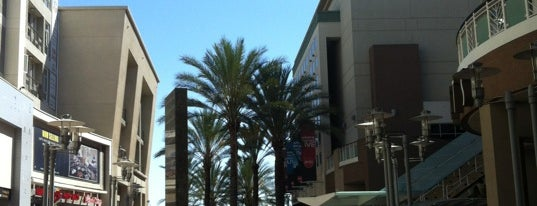 Burbank Town Center is one of Los Angeles.