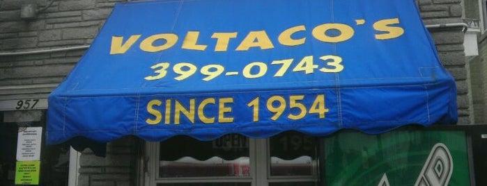Voltaco's Italian Foods is one of Great Spots.