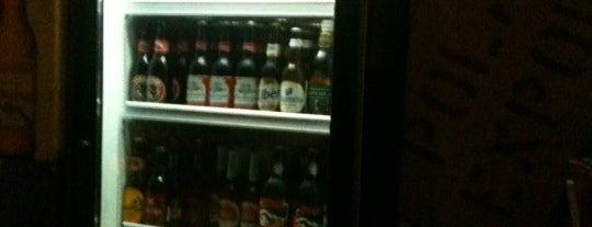 Barbatana Pub is one of Nightlife & Pubs.