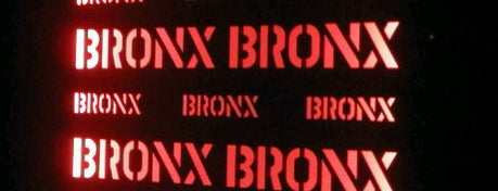 Bronx Pi Sahne is one of Oo Nights!!.