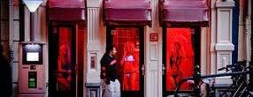 Red Light District / De Wallen is one of Amsterdam - STA Travel Expert Trip.