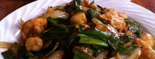 Precious Chinese Cuisine is one of NYC Chinese Restaurant.