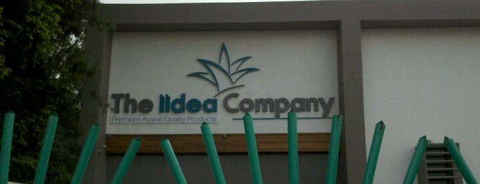 Iidea Premium Agave Products is one of Locais curtidos por Nomnomnom.