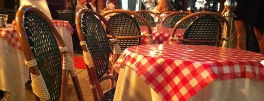 Prinsen is one of STHLM Food.