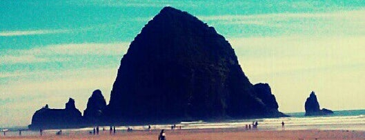 City of Cannon Beach is one of USA.
