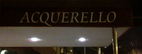 Acquerello is one of SF Chronicle Top 100 Restaurants 2012.