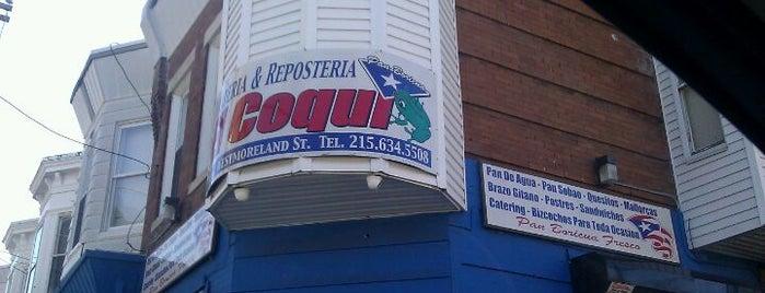 EL COQUI is one of Tah Lieash'ın Beğendiği Mekanlar.