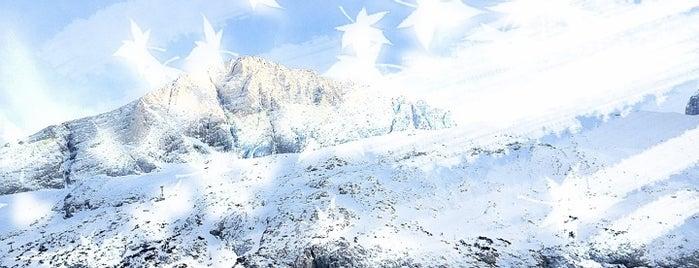 Dolomiti Super Ski - Italy
