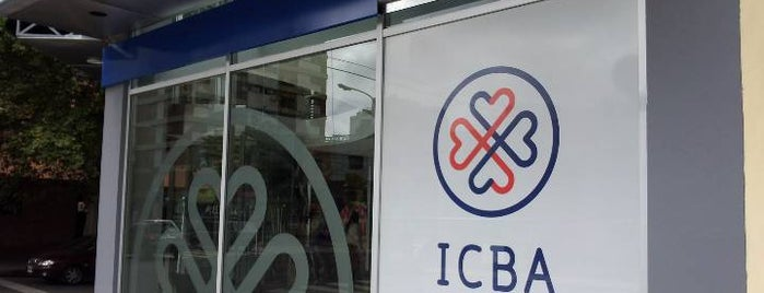 ICBA - Instituto Cardiovascular de Buenos Aires is one of Lugares favoritos de Helena.