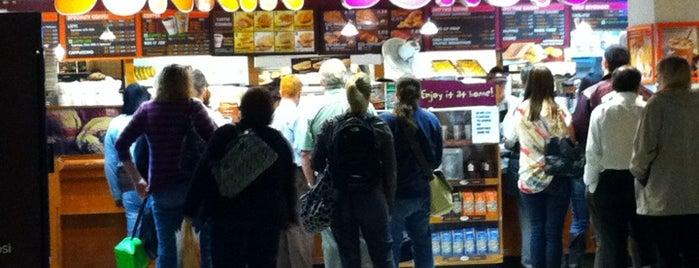 Dunkin' is one of Haoshu : понравившиеся места.