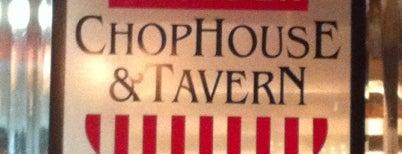 Boulder Chophouse & Tavern is one of Posti salvati di Anthony & Katie.