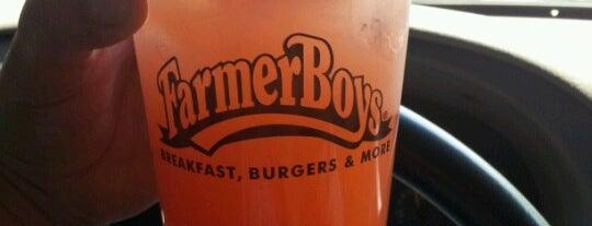 Farmer Boys is one of Gespeicherte Orte von Richard.