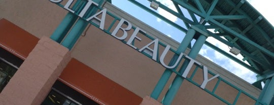 Ulta Beauty is one of Favorite Places.