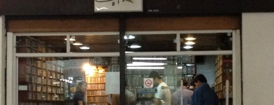 Pop's Discos is one of Record Shops Brazil.