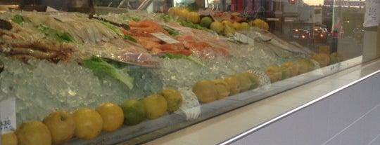 Vaucluse Ocean Foods is one of Tempat yang Disukai Guy.