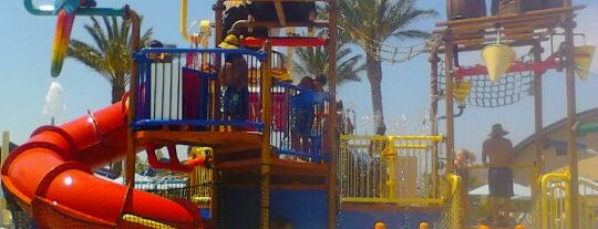 The Cove Jurupa Aquatic Center is one of Things To Do.