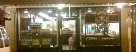 Starbucks is one of 2012 MLA Seattle.