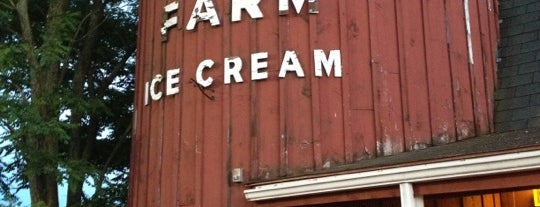 Mac's Dairy Farm is one of Local Spots to Checkout.