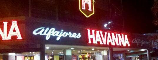 Havanna is one of Locais curtidos por Alejandro.