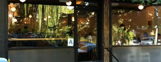 Ninth Street Espresso is one of Coffee Offices.