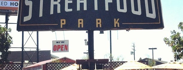 SoMa StrEat Food Park is one of Group Noms.