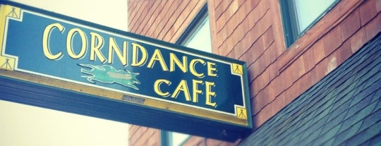Corndance Cafe Is One Of Independent Restaurants In Michiana