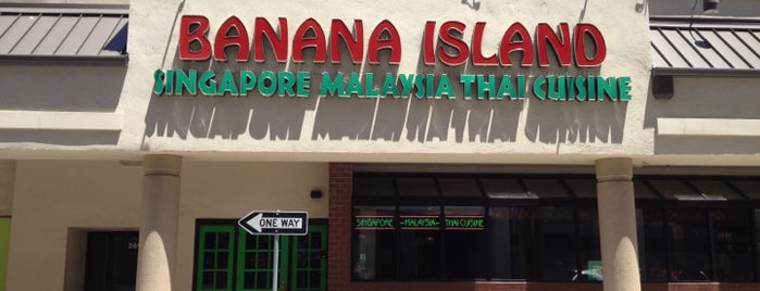 Banana Island is one of SF to-do.