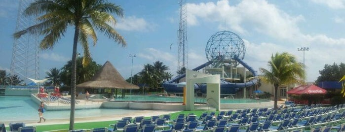 Wet 'n Wild is one of Cancún - Por hacer.