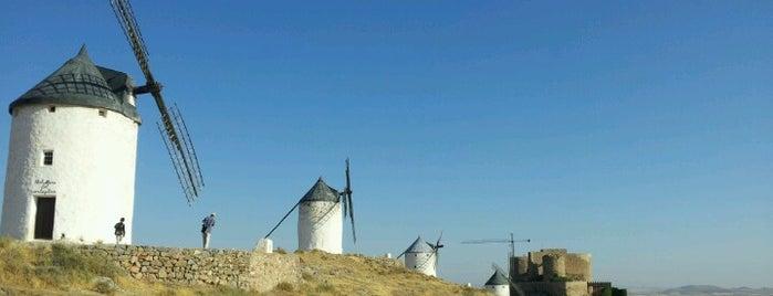 La Mancha is one of สถานที่ที่ Miguel ถูกใจ.