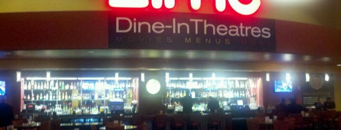 AMC Dine-in Theatres Esplanade 14 is one of Phoenix New Times.