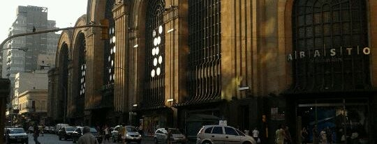 Abasto Shopping is one of Buenos Aires Tour.