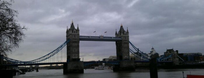 Tour de Londres is one of London <3.
