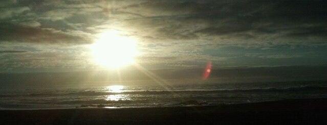 La Puntilla is one of Playas de Chile.