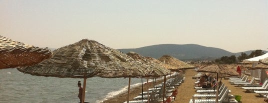İskele Beach Club is one of Urla.