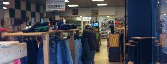Kringloop winkel Schroeder is one of Den Haag.