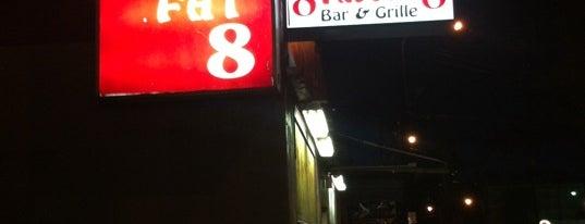 8 Fat Fat 8 is one of Honolulu.