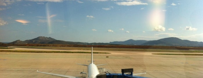 Flughafen Athen Eleftherios Venizelos (ATH) is one of Airports - Europe.