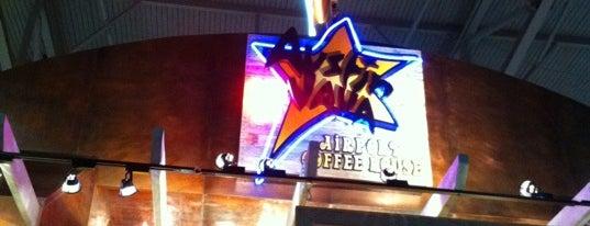 Austin Java is one of Tempat yang Disukai Jose.
